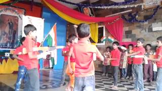 Independence day skit performance must watch it