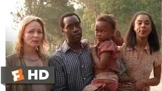 Hotel Rwanda (2004) - There