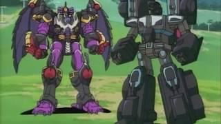 Transformers A Nova Geração - Episódio 28 - Uma Força Extra - Dublado