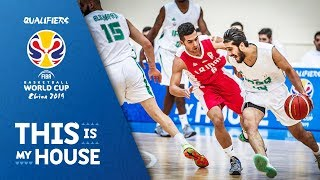 Iraq v Iran - Highlights - FIBA Basketball World Cup 2019 - Asian Qualifiers