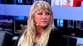 Deborah Blando - Agora É Tarde com Danilo Gentili (2012)