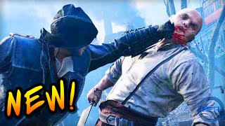 Assassin's Creed Syndicate GAMEPLAY -