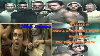 Spartacus  Gods Of Arena Episode 1