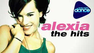 Alexia - The Greatest Hits Collection (incl. Uh La La La, Gimme Love)