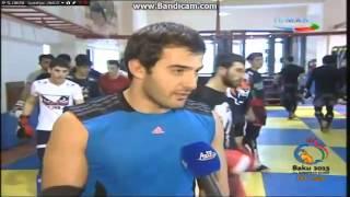 Baku Fight Club Ruslan Fight Club