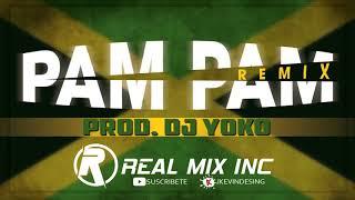 Ketchup - Pam Pam Remix (Prod. Dj Yoko) (Real Mix Inc)