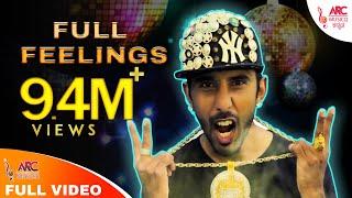 Full Feelings | Kannada Rap Song | Rapstar ViRaj - Kannadiga