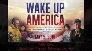 Thursday May 5, 2016. National Day of Prayer.