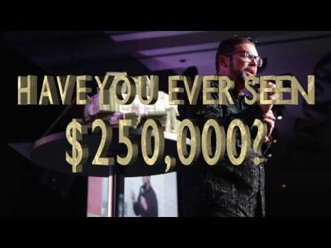 Have You Ever Seen $250K? | The Alliance
