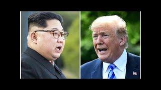 Donald Trump made Kim Jong-un