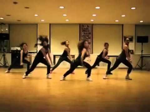 Freakshow - Britney Spears / R.RYAN Choreography / WINNERS DANCE SCHOOL