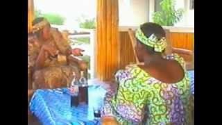 Cameroun Nord/North Cameroon// Moustafa bako - hotel savano full= part 2
