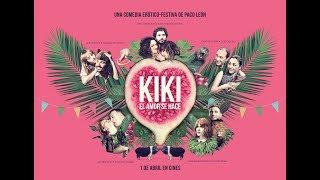 KIKI, el amor se hace TEASER