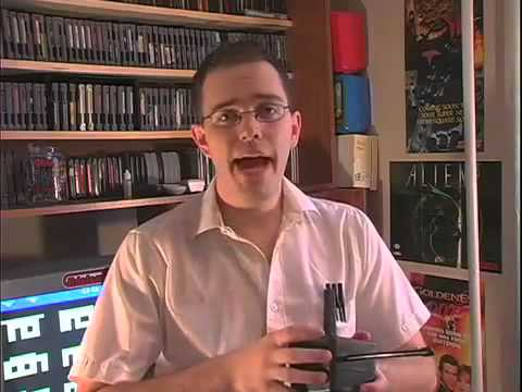 Xxx Mp4 Atari Porn By The Angry Video Game Nerd 3gp Sex