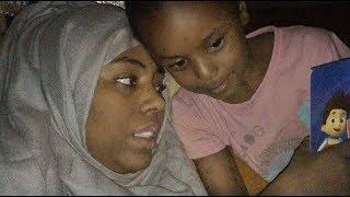 Hausa Girls - bedtime story 💕🇳🇬