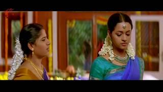 JAyam Ravi & Bhavana Kissing Scene || Paga Telugu Movie || Jayam Ravi, Bhavana