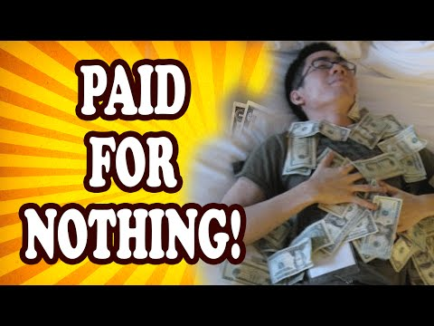 Top 10 Jobs For Getting Paid