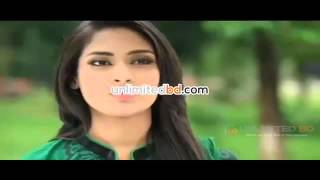 Bangla Natok   Common Dialogue ft Sajal,Mehjabin   Bangla Eid Natok 2014   Y