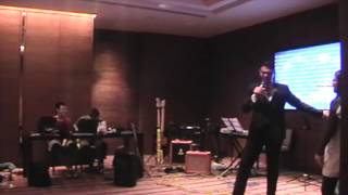 Dr Zubin Medora (180 Teens Bethany Church Singapore)
