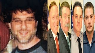 War On Cops:4 Cops Shot By NeanderThug After Responding To Domestic Violence Call