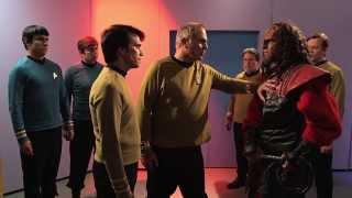 KITUMBA (720p) Episode 4x08 Star Trek: Phase II (Star Trek: New Voyages)
