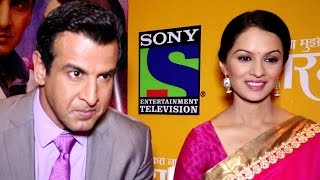 Exclusive Interview Of Ronit Roy & Pallavi Kulkarni