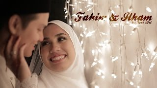 MALAY WEDDING : Fahim+Ilham  // Wedding by NEXT ART