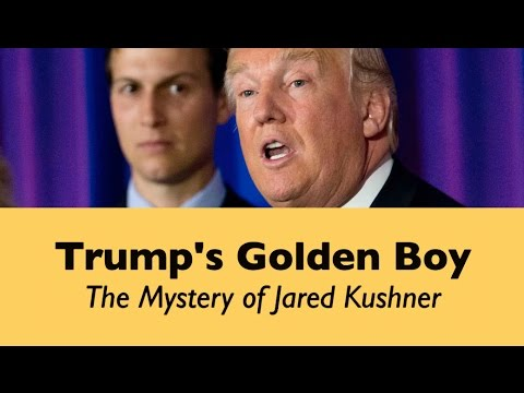 What Does Jared Kushner Believe