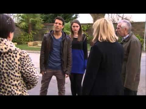 Hollyoaks The Roscoe Family (28th February 2014)