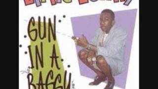 Little Lenny- Healthy Body- Gun Inna Baggy Riddim