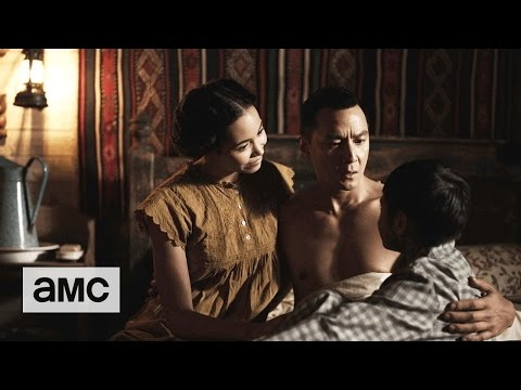 Into the Badlands A Haunting Vision Sneak Peek Ep. 207