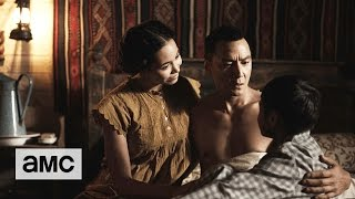 Into the Badlands: 'A Haunting Vision' Sneak Peek Ep. 207