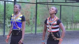 James Nkisiligat - Etiishumata