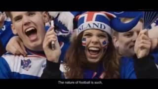 Euro 2016, Islanda: il miracolo islandese, film-documentario