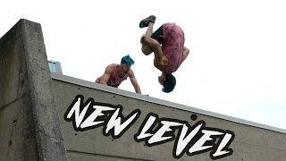 New Level: Rose (Insane Parkour & Freerunning)