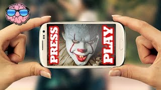 Top 10 SCARY APPS You Should NEVER DOWNLOAD