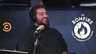 Death Museums - The Hot Topic for Adults? (feat. Dave Attell)