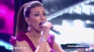 هيفاء وهبي و هايدي موسى - بقولك ايه يا عم - البرايم 15 من ستار اكاديمي 11