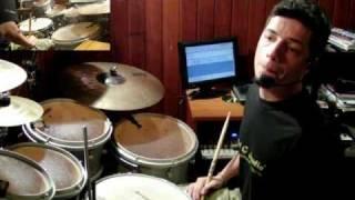 Gerson Lima Filho - Pegue esse Groove!!! (Baião Metal) - 10