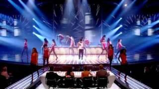 X FACTOR 2010 LIVE SHOW E23 P1