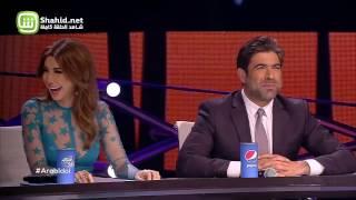 Arab Idol – العروض المباشرة – عمار ويعقوب – مرت سنة