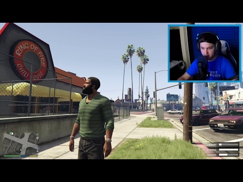 How To Have Sexytime With Any Girl In GTA 5 | GTA 5 Hot Coffee Mod 2 (GTA 5 Funny Moments)