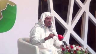 الشيخ سليمان الجبيلان ( الذكاء الإجتماعي )