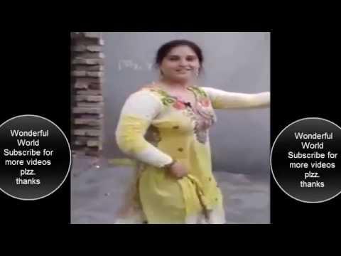 Pakistani Desi Cute Punjabi Girl Private Leaked Hot Dance Viral Video 2017 Best Mujra Dance 2017