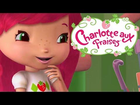 Charlotte aux Fraises ★🍓 PREMIER GEL HD🍓 ★ Aventures à Fraisi Paradis