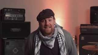 Vorstellung Rami Hattab | #bbc Bandsupporter Bandcontest Finale