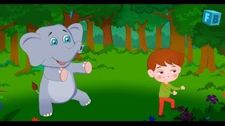 If You Are Happy And You Know It Children Rhymes   Clap Your Hands Song   Kids Cartoon