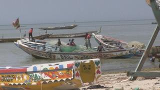 Afrique de l'Ouest: un navire pour lutter contre le pillage de la pêche