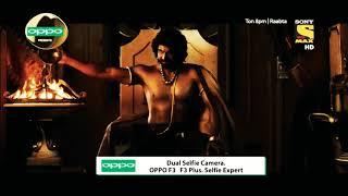 Bahubali 2 | Extraa Shots Special | 4K Cinema Projection | Sony Max