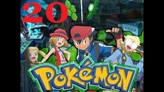 Pokemon XYZ Episode#20 in English (Dubbed)